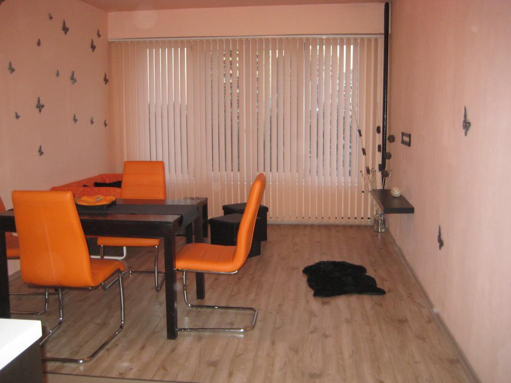 Ситибул For sale 1-bedroom in Sofia, Lyulin 5