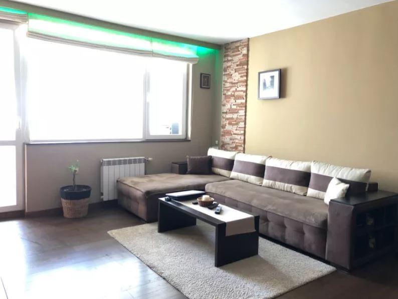 Ситибул For sale 1-bedroom in Sofia, Borovo