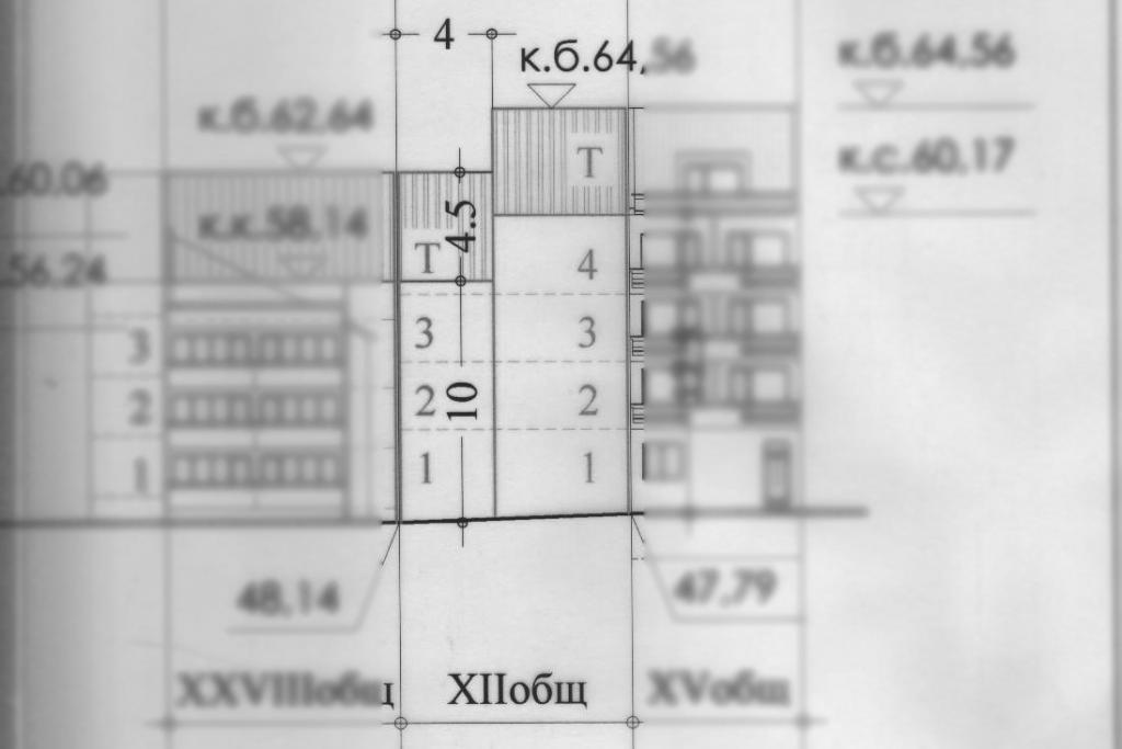 Ситибул For sale building plot in area of Burgas, city of Sozopol