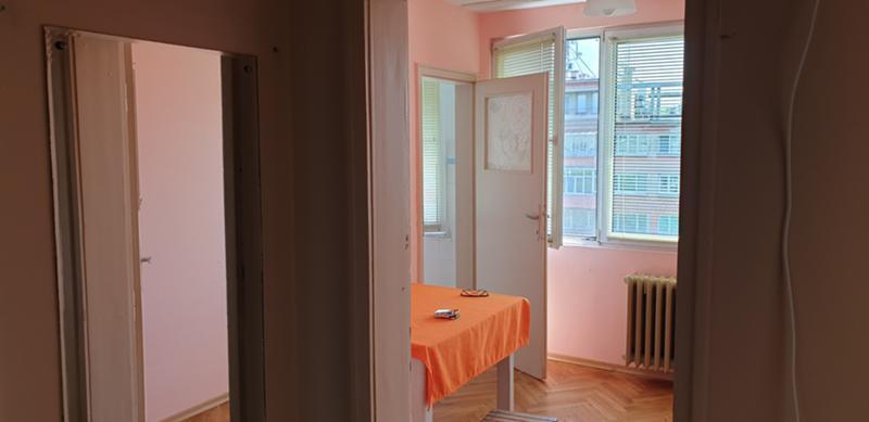 Ситибул Продава 1-комната в София, Красно село