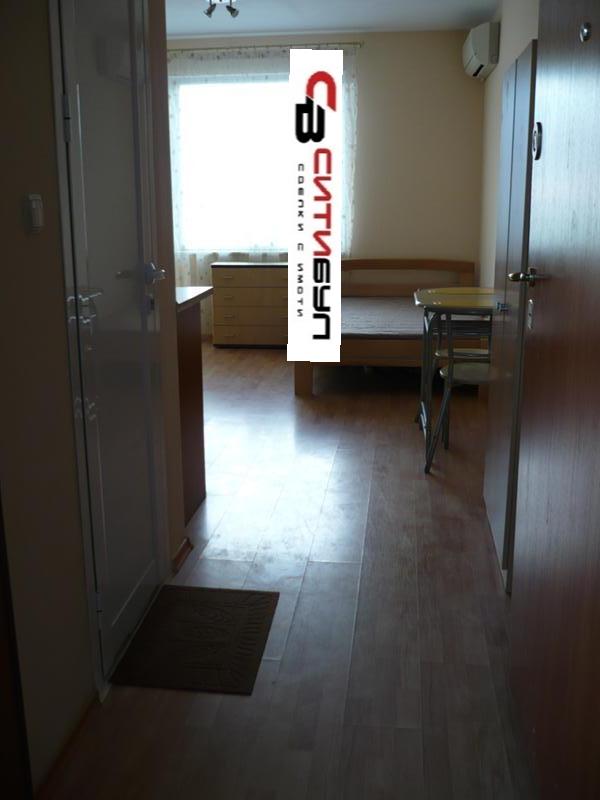 Ситибул Продава 1-комната в София, Студентски град