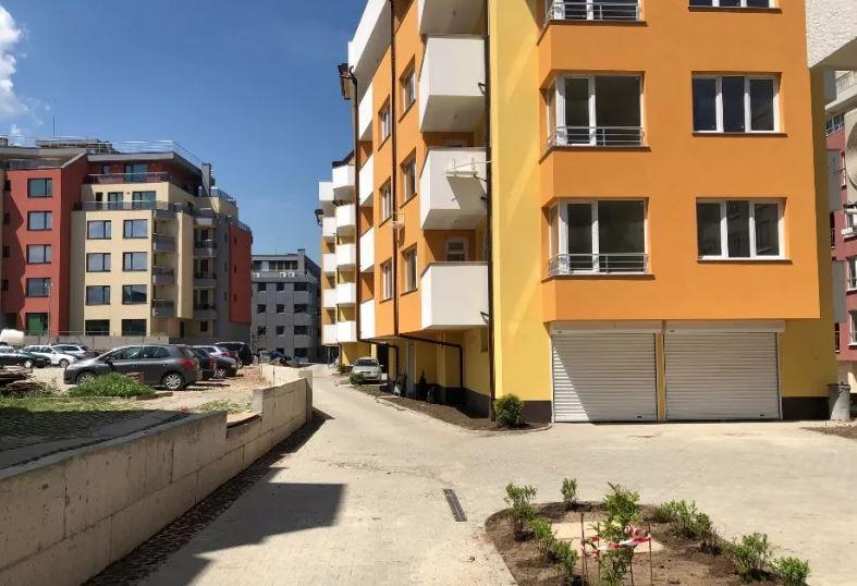 Ситибул Продава многостаен в София, Манастирски ливади