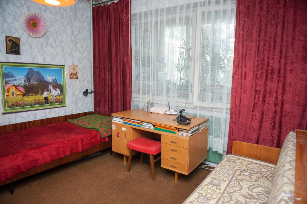 Ситибул For sale 1-bedroom in Sofia, Lyulin 5