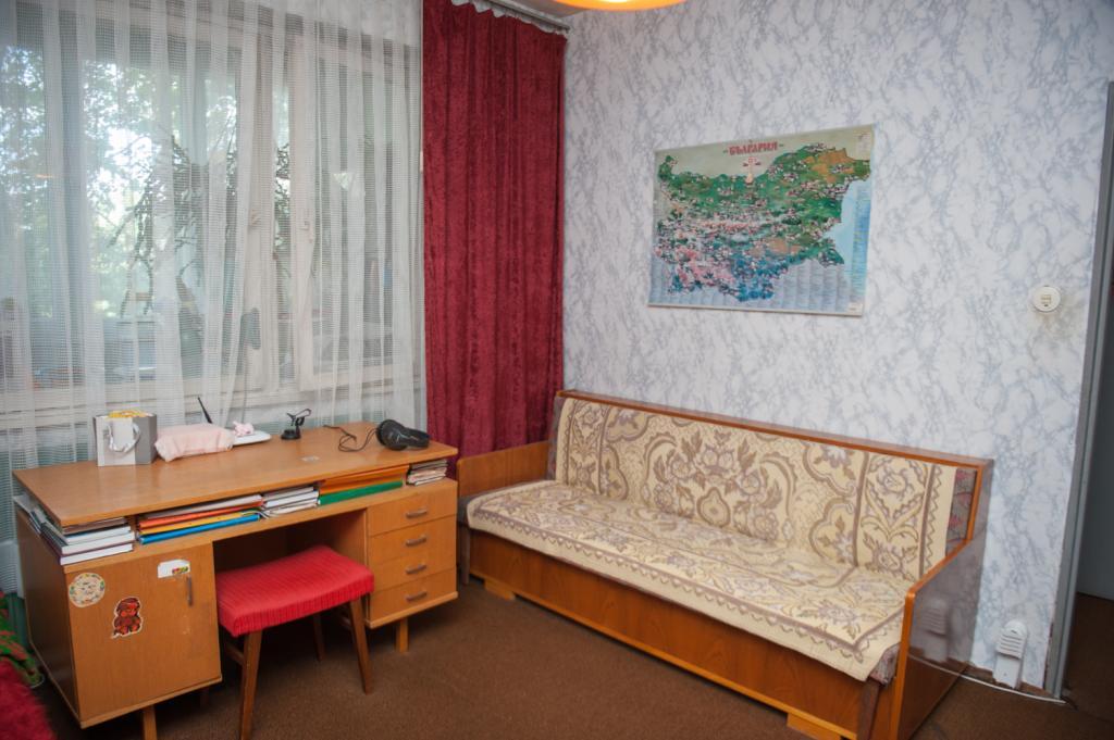Ситибул Продава 2-комнати в София, Люлин 5