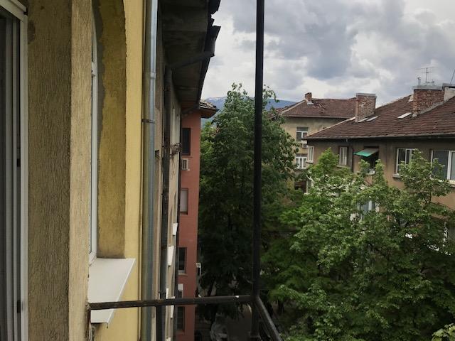 Ситибул Продава тристаен в София, Идеален център