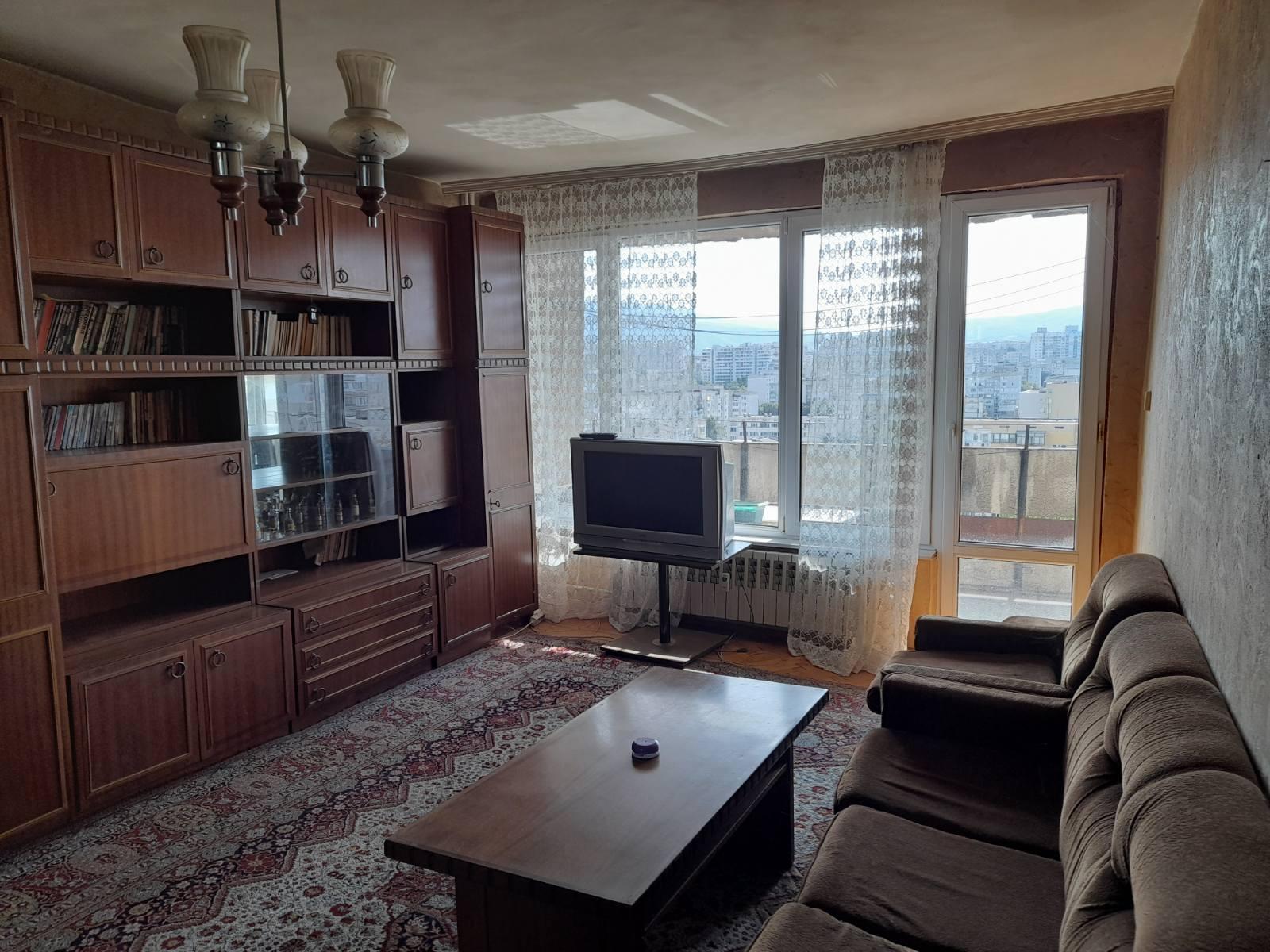 Ситибул Продава многостаен в София, Люлин 1