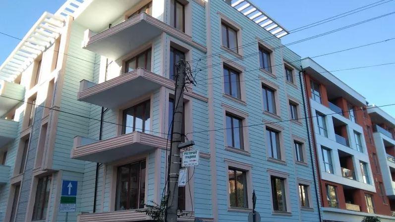 Ситибул Продава двустаен в София, Център