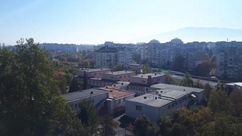 Ситибул Продава двустаен в София, Люлин 1