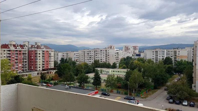 Ситибул Продава двустаен в София, Младост 4