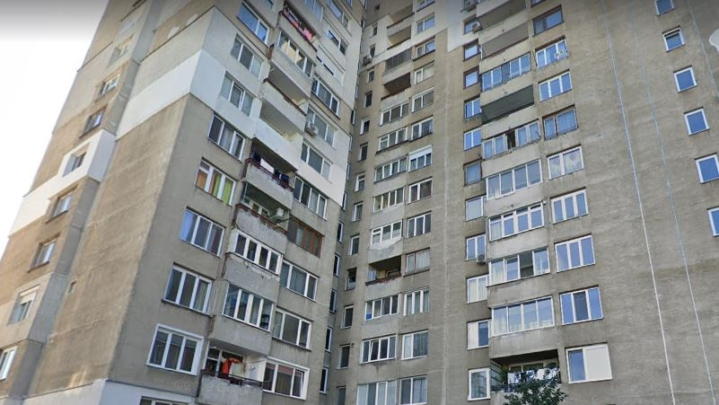 Ситибул Продава тристаен в София, Стрелбище