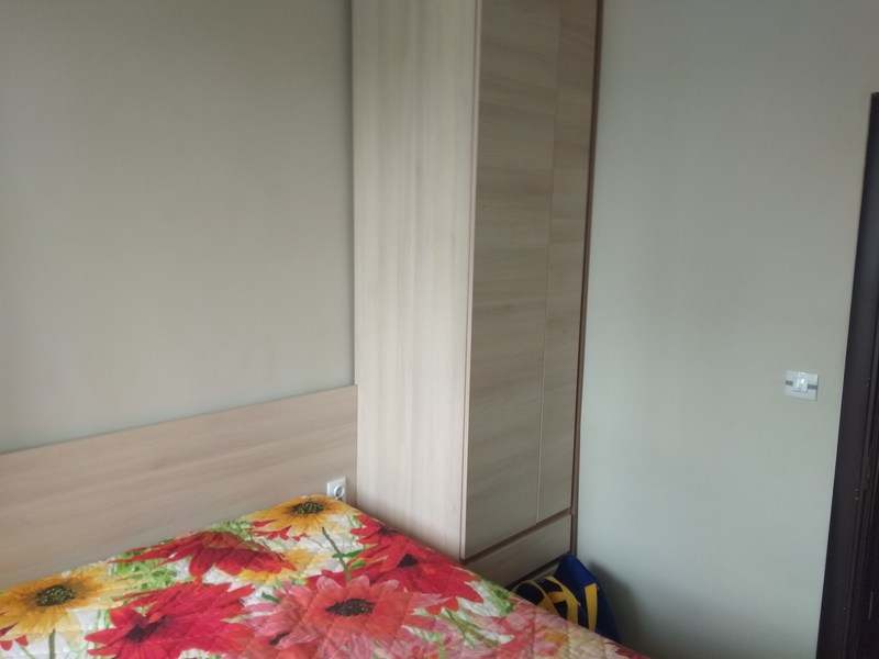 Ситибул For sale 1-bedroom in Sofia, Banishora