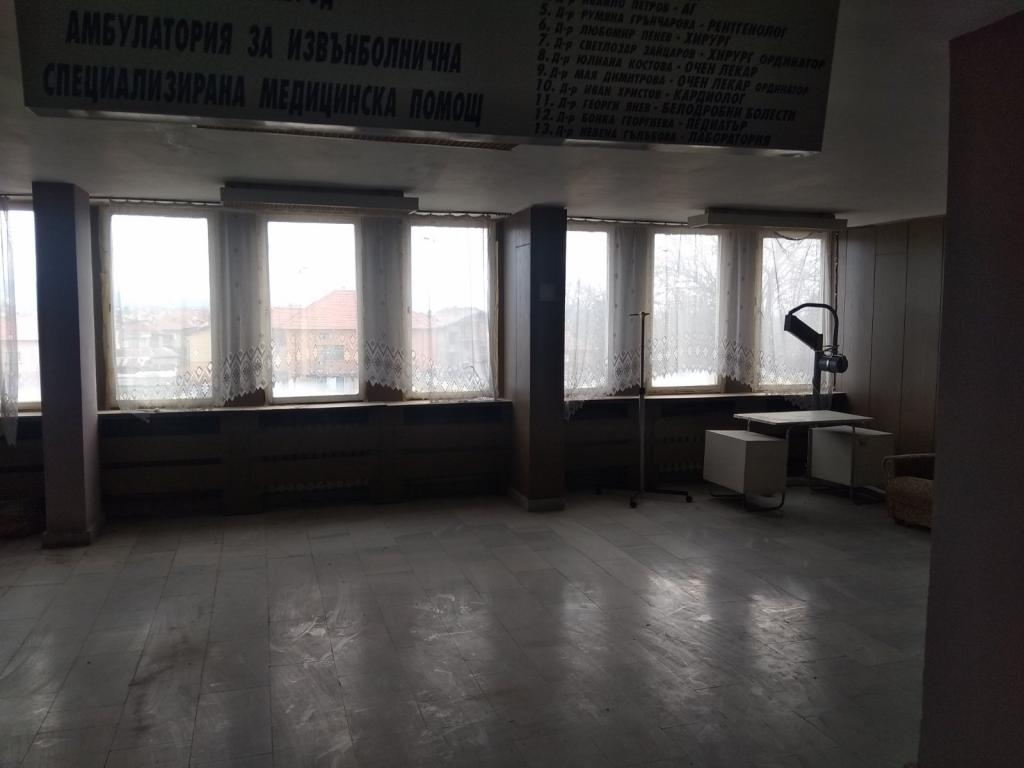 Ситибул For sale office in area of Sofia - oblast, city of Kostinbrod
