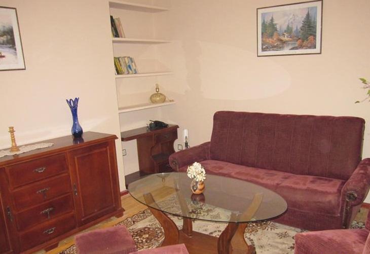 Ситибул Продава 3-комнати в София, Лозенец