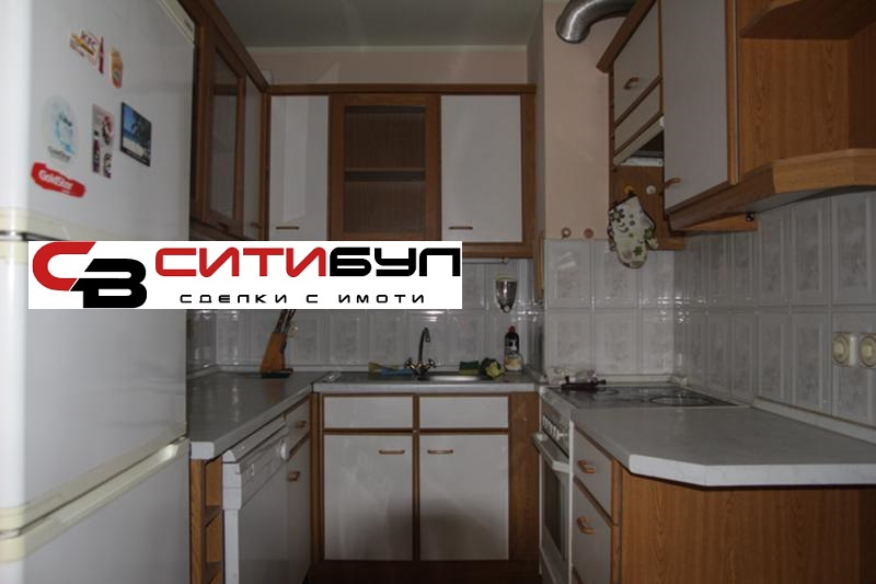 Ситибул For sale 2-bedrooms in Sofia, Izgrev
