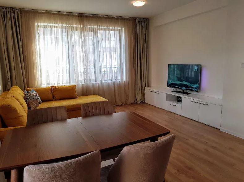Ситибул For sale 2-bedrooms in Sofia, Krastova vada