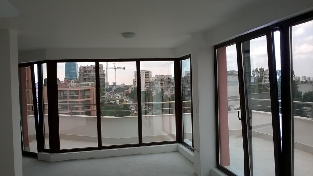 Ситибул For sale large apart in Sofia, Manastirski livadi