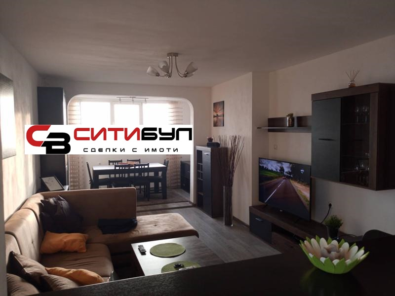 Ситибул For sale 1-bedroom in Sofia, Slatina
