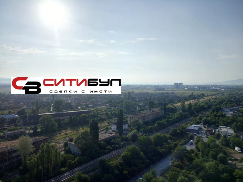 Ситибул Продава двустаен в София, Слатина