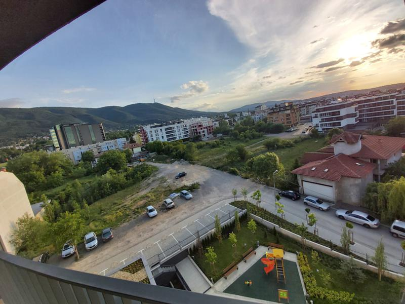 Ситибул Продава тристаен в София, Манастирски ливади