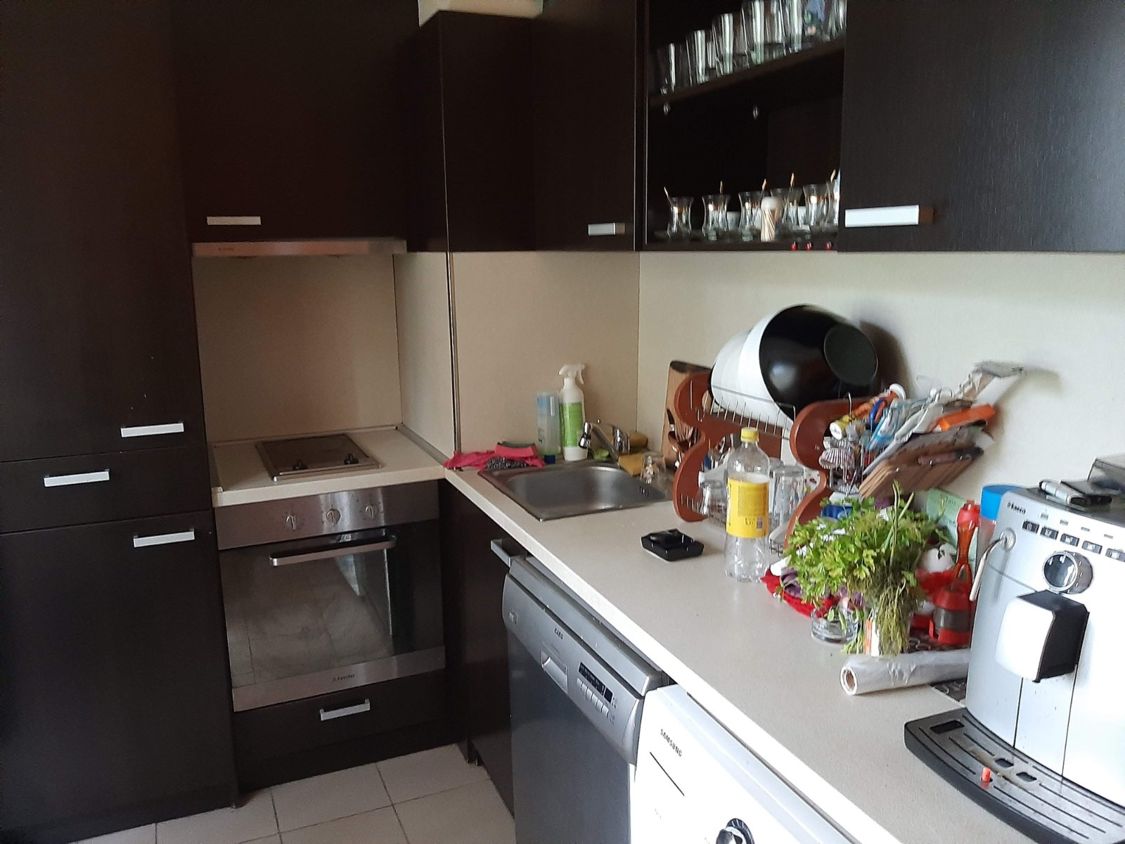 Ситибул Продава тристаен в София, Люлин 4