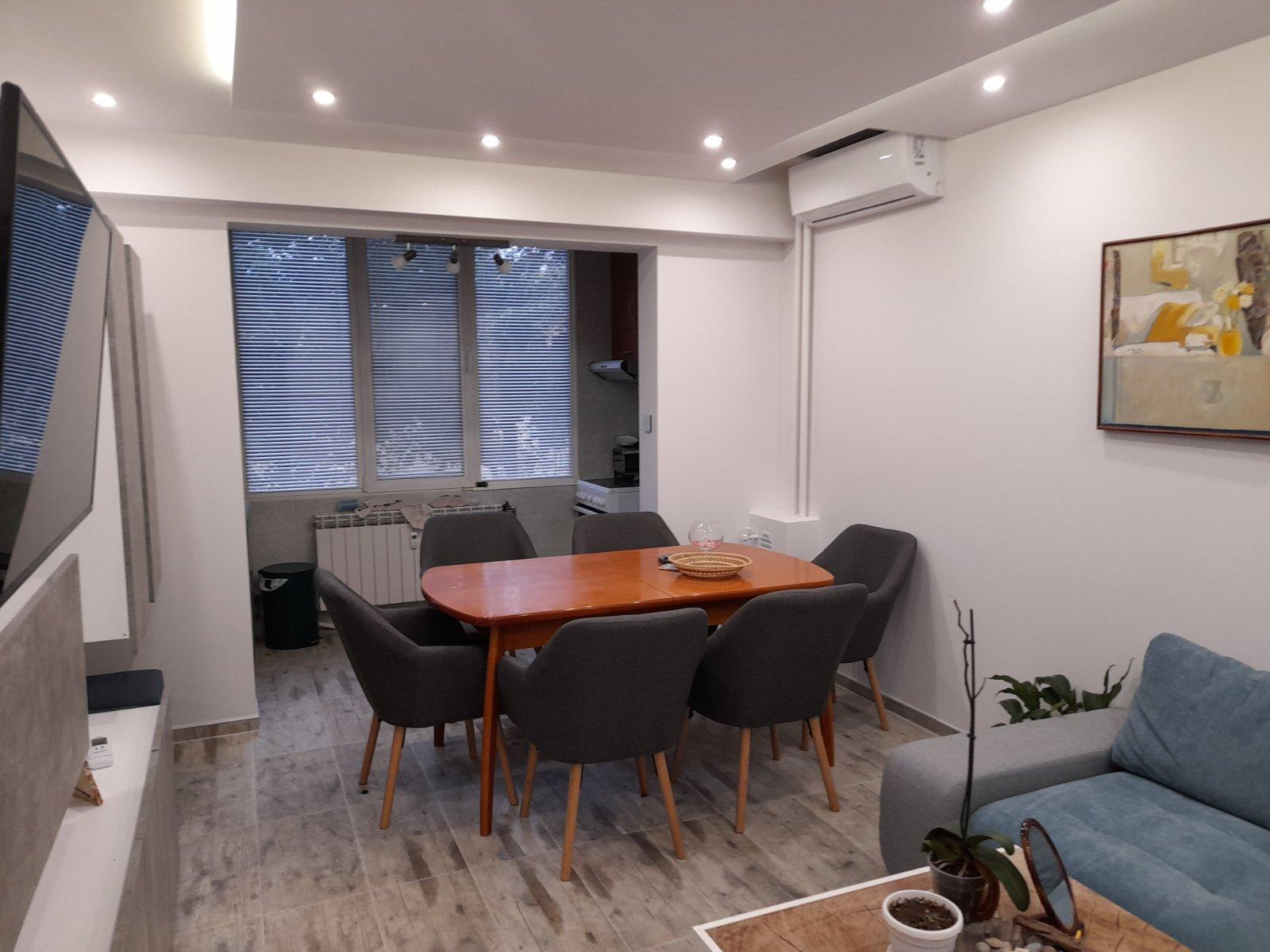 Ситибул Продава тристаен в София, Люлин 7