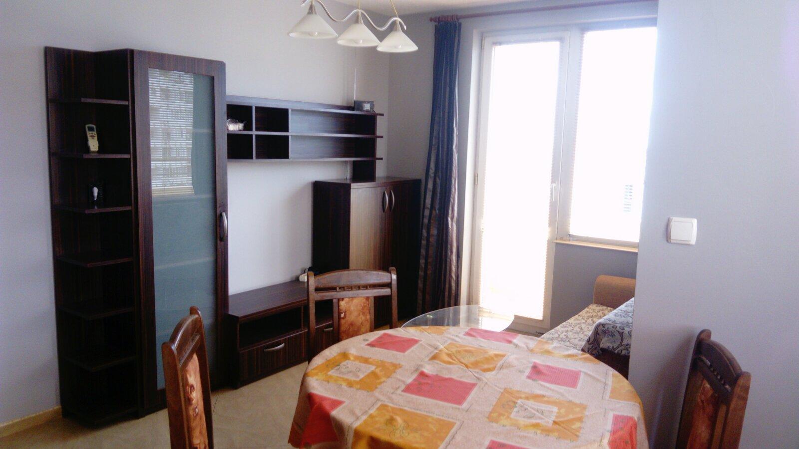 Ситибул For sale 1-bedroom in Sofia, Druzhba 1
