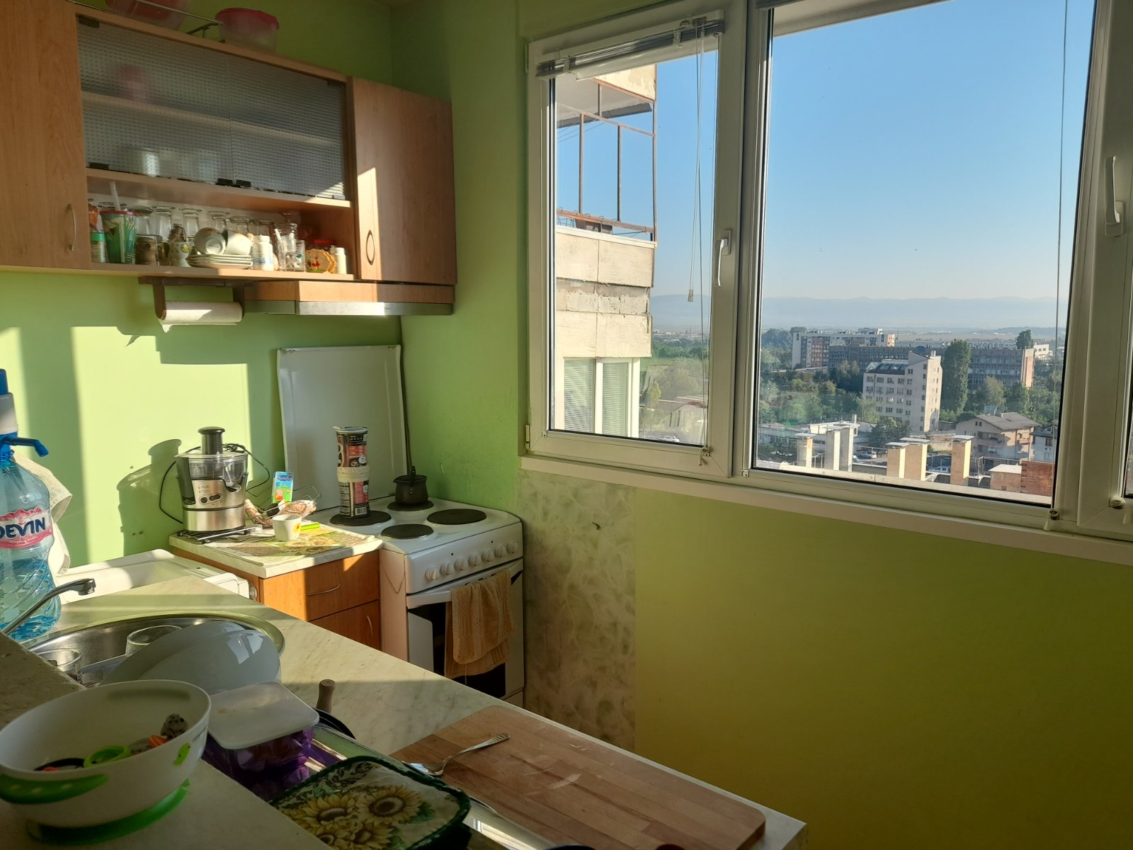 Ситибул For sale 1-bedroom in Sofia, Lyulin 1