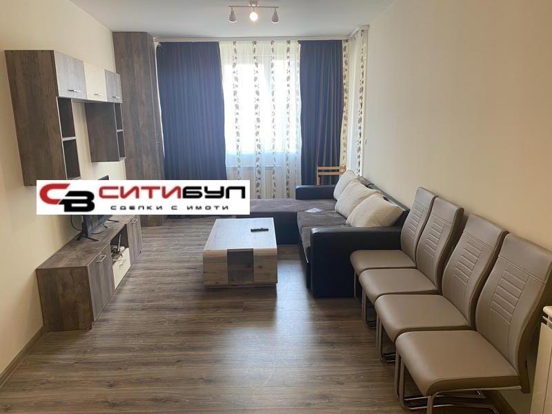 Ситибул Продава 3-комнати в София, Кръстова вада