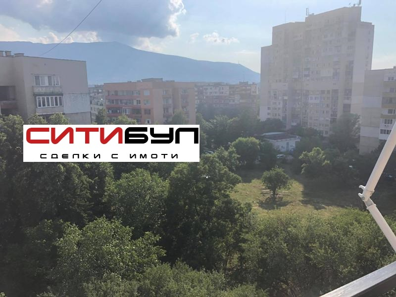 Ситибул For sale 2-bedrooms in Sofia, Mladost 1