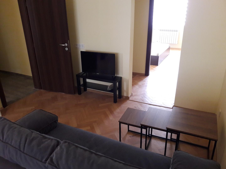 Ситибул Дава под наем двустаен в София, Борово