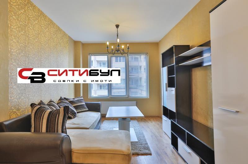 Ситибул For sale 1-bedroom in Sofia, Studentski grad