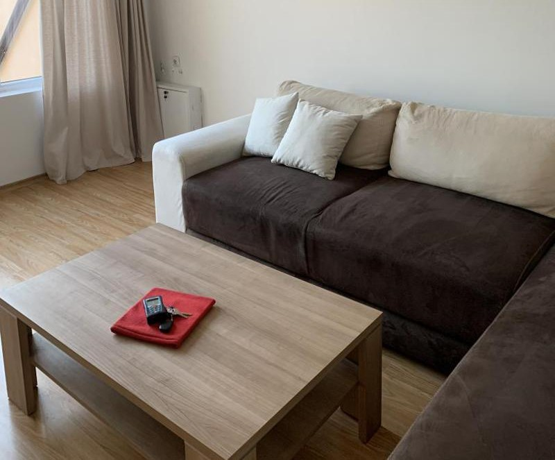 Ситибул For sale 2-bedrooms in Sofia, Manastirski livadi