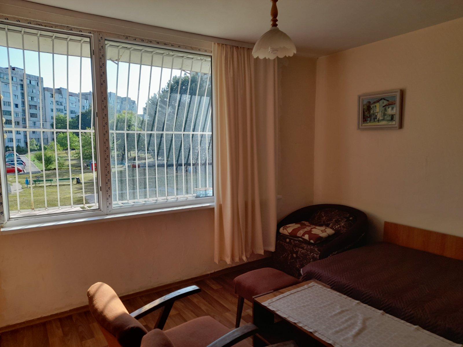 Ситибул Продава 1-комната в София, Люлин 7
