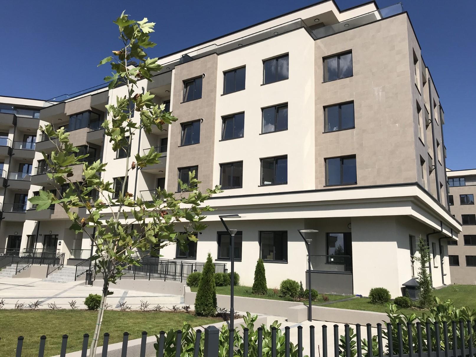 Ситибул For sale 2-bedrooms in Sofia, Vitosha