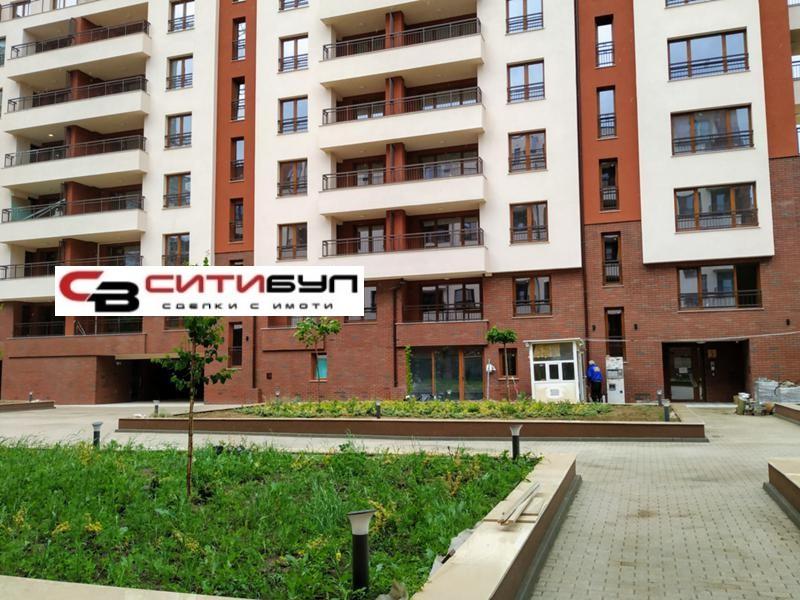 Ситибул Продава двустаен в София, Дианабад