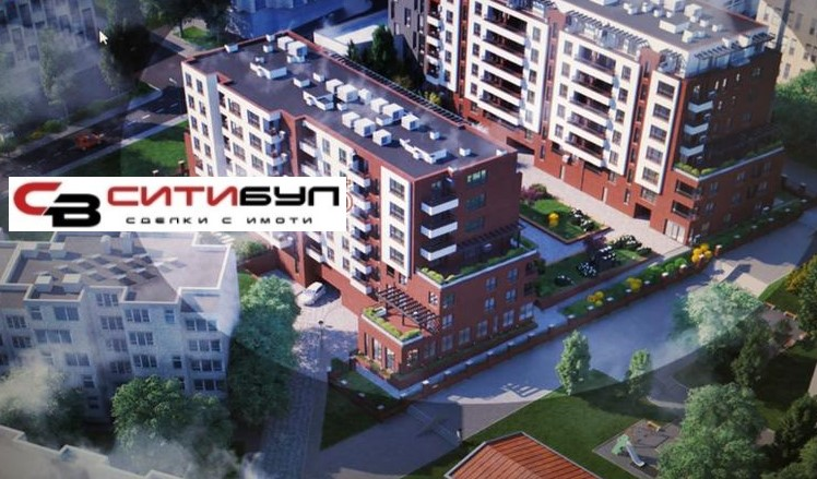 Ситибул Продава 2-комнати в София, Дианабад