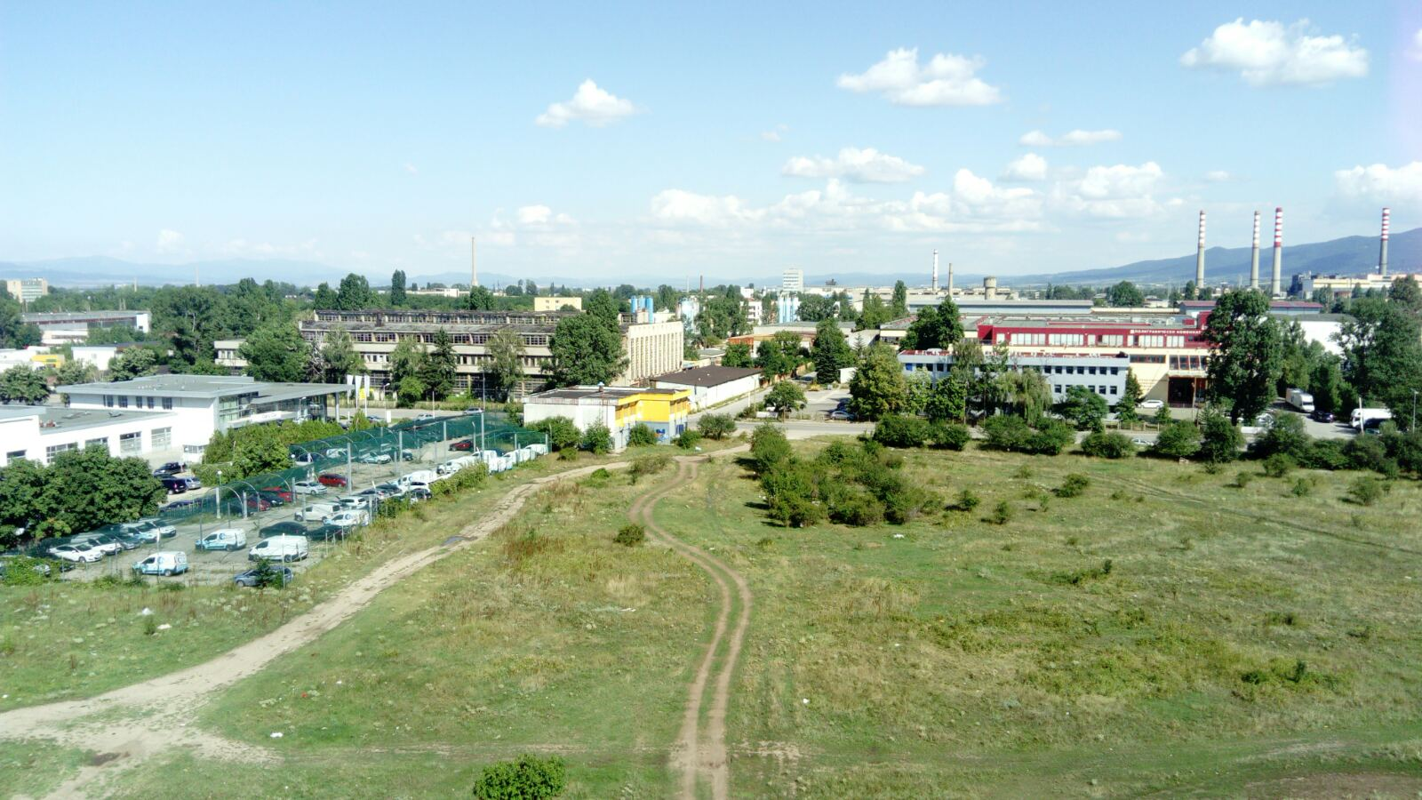 Ситибул Продава двустаен в София, Дружба 1