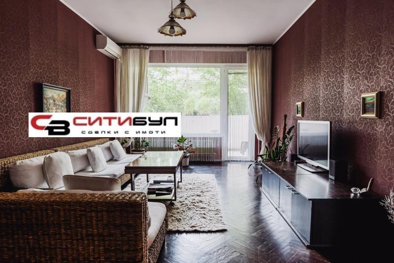 Ситибул Продава 3-комнати в София, Овча купел