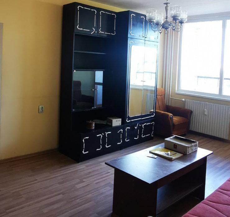 Ситибул Продава двустаен в София, Люлин 5