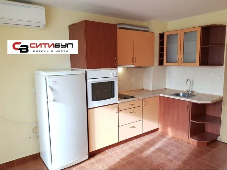 Ситибул For sale 2-bedrooms in Sofia, Dianabad
