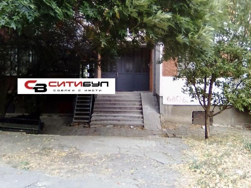 Ситибул Продава едностаен в София, Люлин 6
