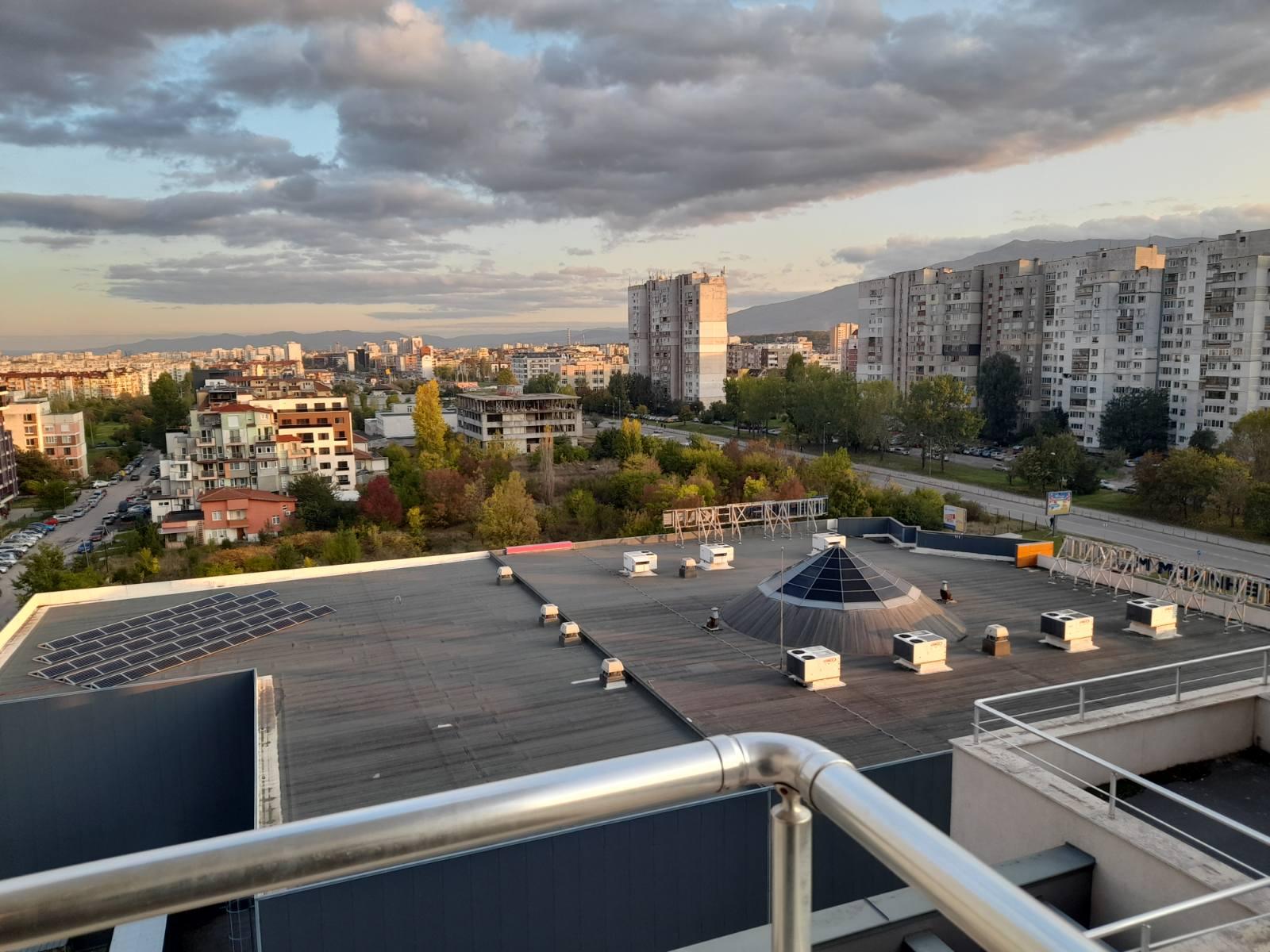 Ситибул Продава тристаен в София, Люлин 2