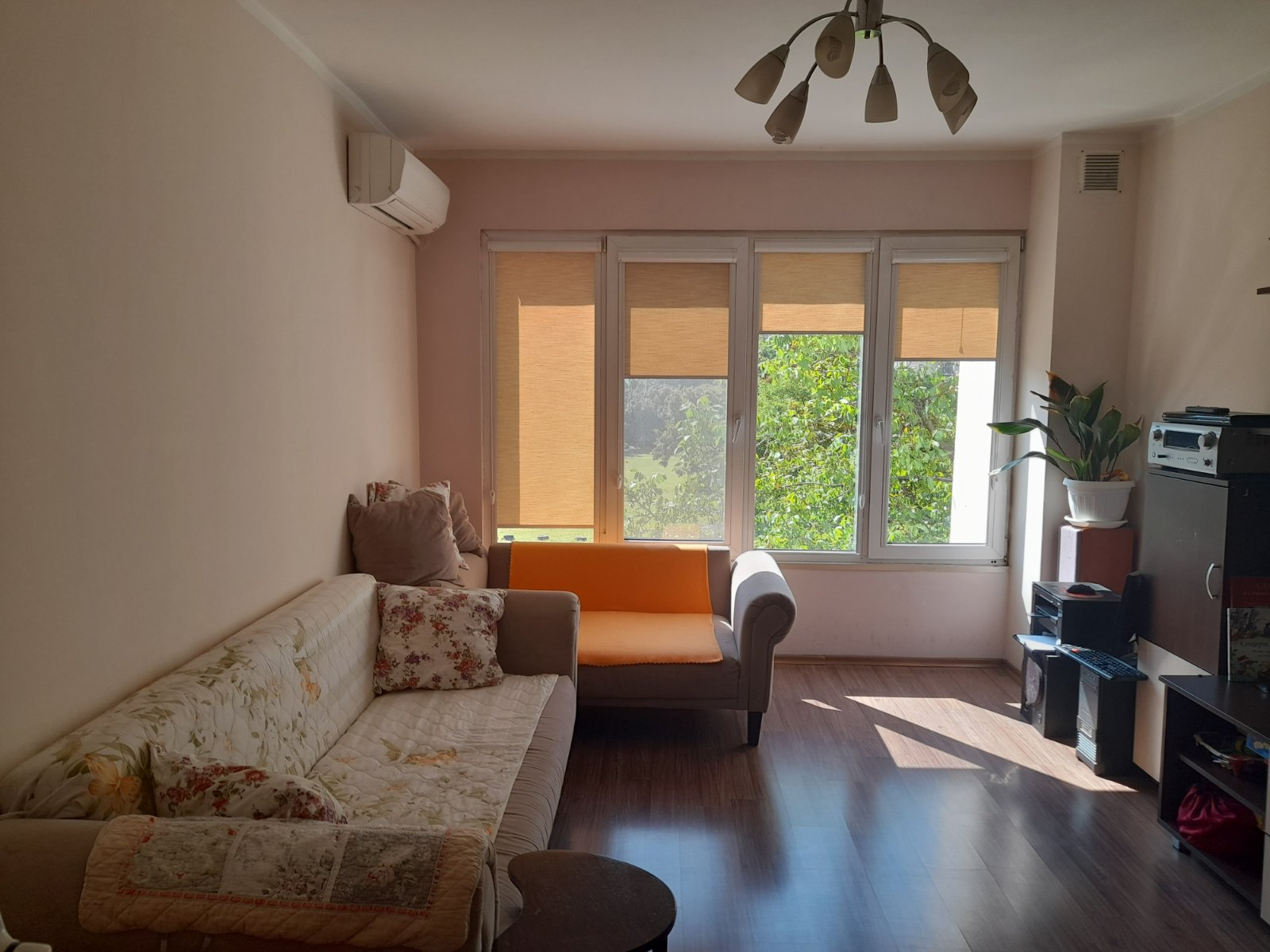 Ситибул Продава тристаен в София, Люлин 10