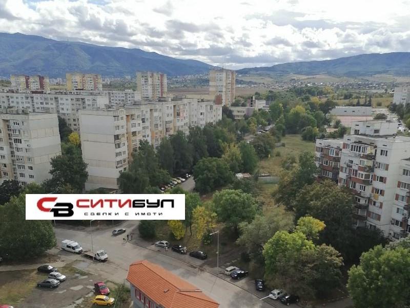 Ситибул Продава двустаен в София, Люлин 4