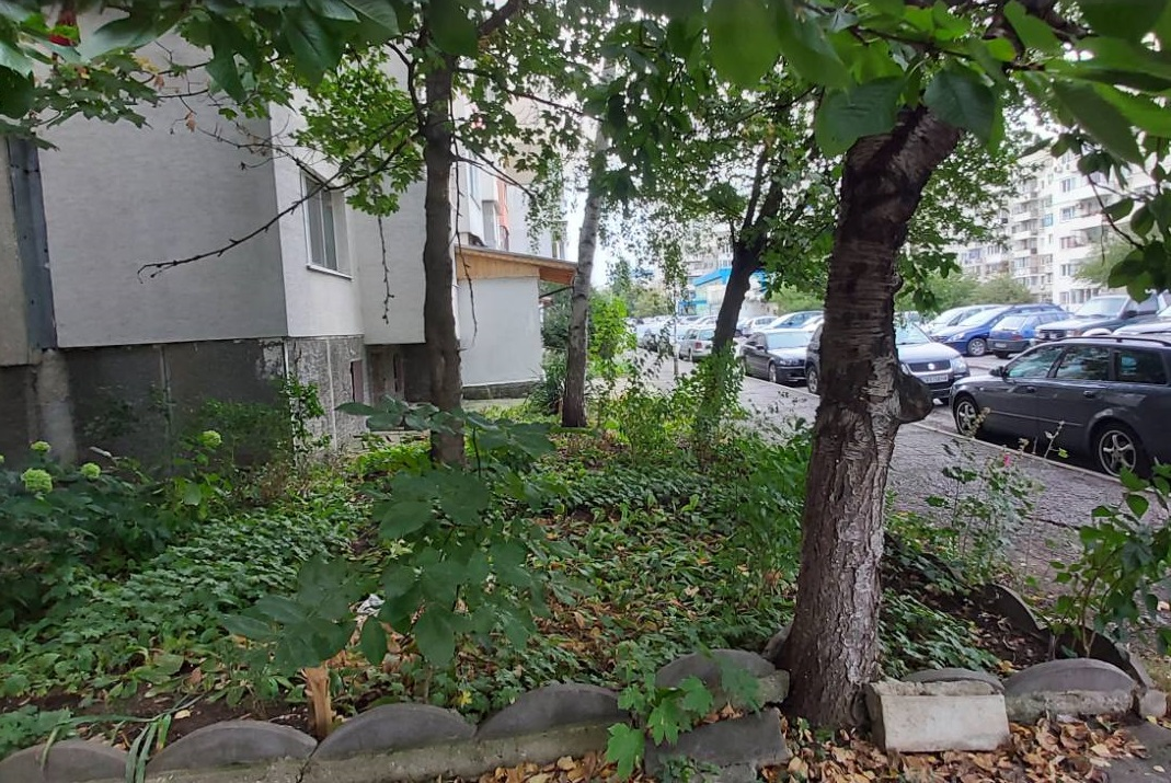 Ситибул For sale studio in Sofia, Mladost 4