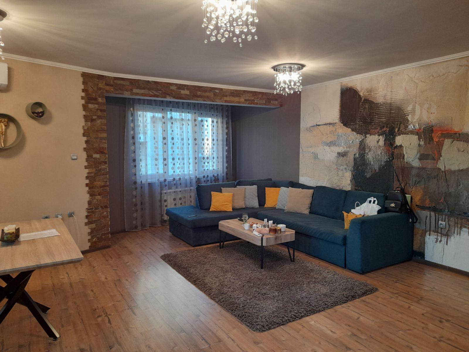 Ситибул Продава тристаен в София, Люлин - център