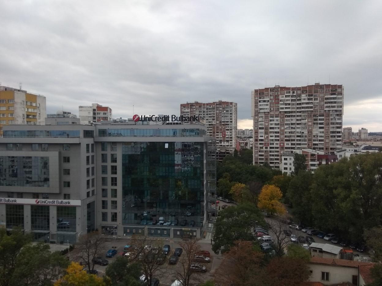 Ситибул Продава тристаен в София, Зона Б-5