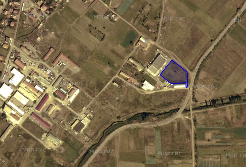 Ситибул For sale building plot in area of Sofia - oblast, city of Kostinbrod