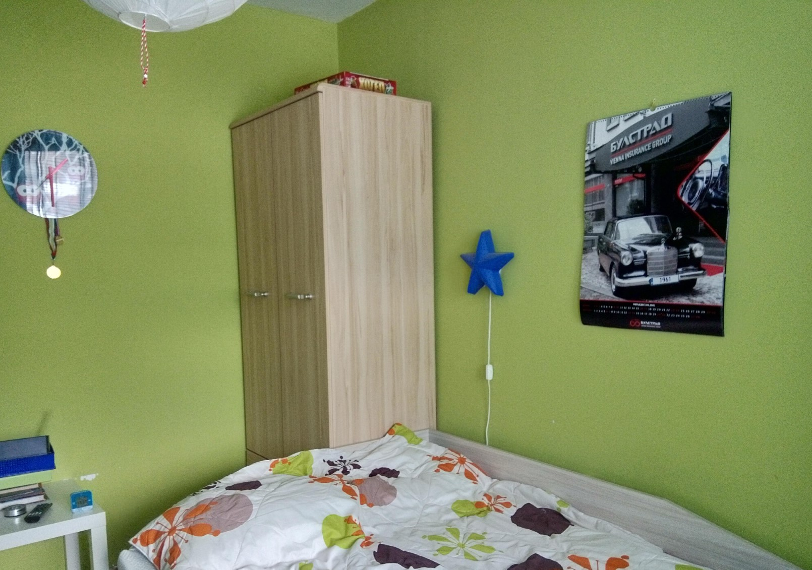 Ситибул For sale large apart in Sofia, Hipodruma