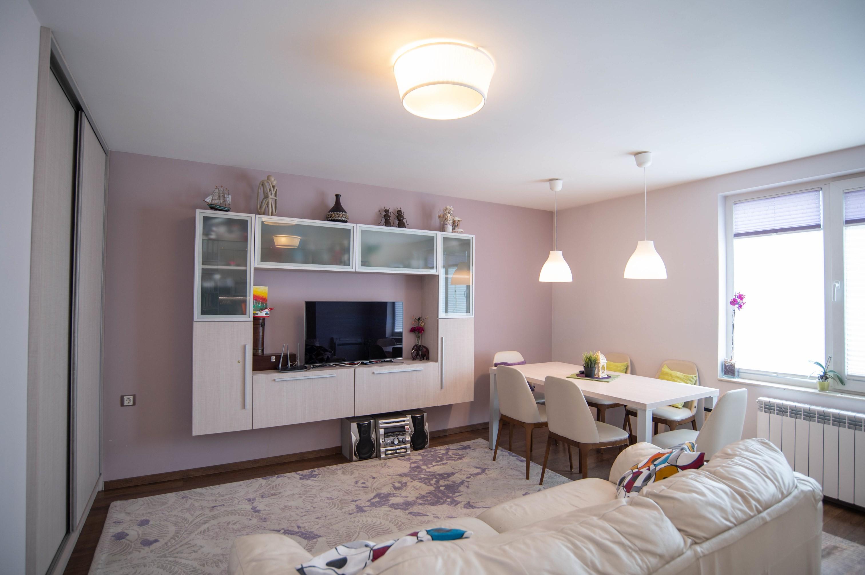 Ситибул Продава 3-комнати в София, Полигона